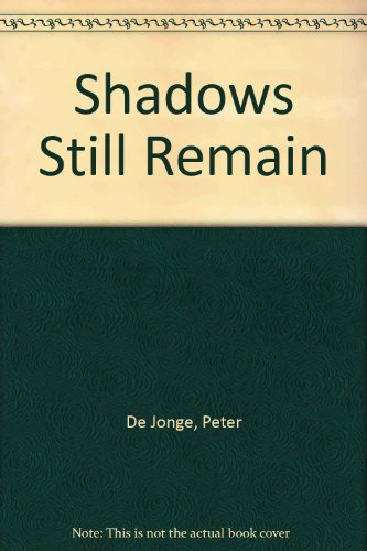 9781444804416: Shadows Still Remain