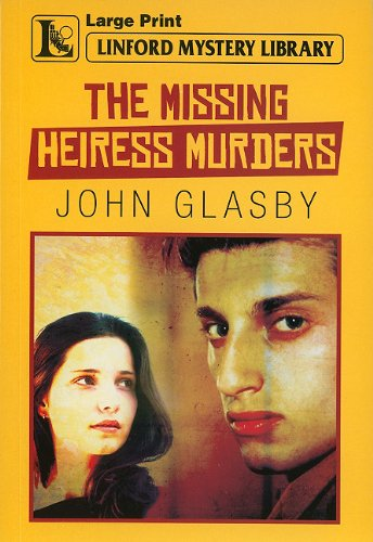 9781444804577: The Missing Heiress Murders