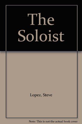 9781444804652: The Soloist