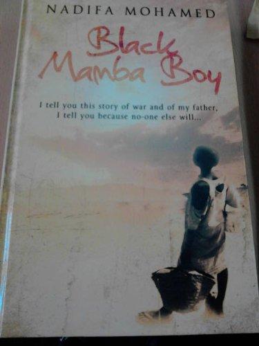 9781444805239: Black Mamba Boy