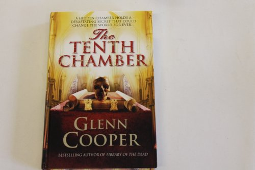 9781444805383: The Tenth Chamber