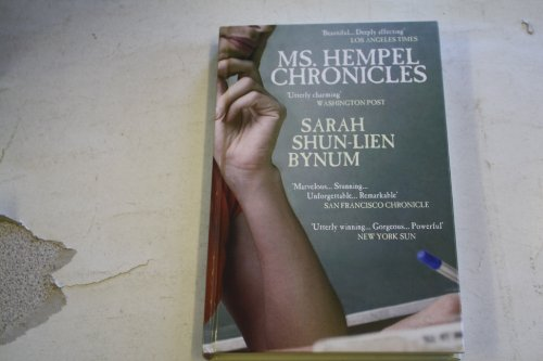 9781444805543: Ms. Hempel Chronicles