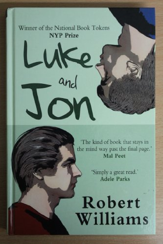 9781444805635: Luke and Jon