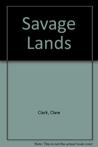 9781444805741: Savage Lands
