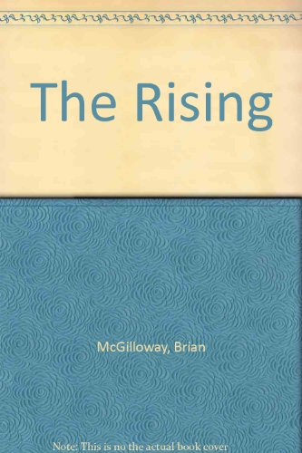9781444805819: The Rising