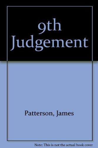 9781444805840: 9th Judgement
