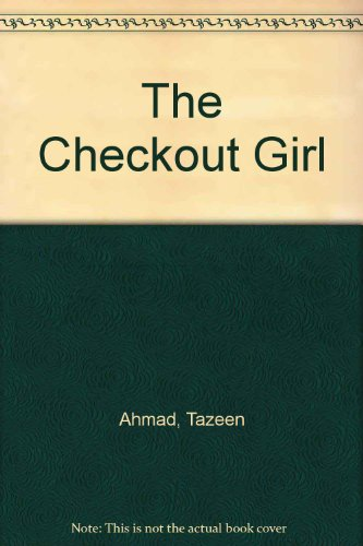9781444805932: The Checkout Girl