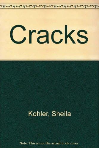 9781444805987: Cracks