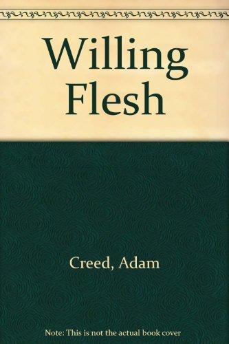 9781444806144: Willing Flesh
