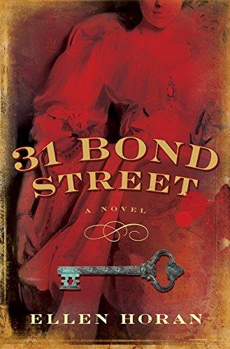 9781444806175: 31 Bond Street