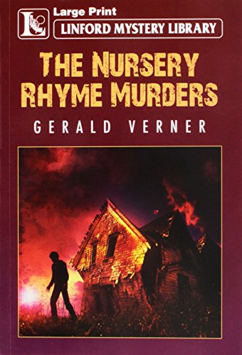 9781444806397: The Nursery Rhyme Murders (Linford Mystery Library)