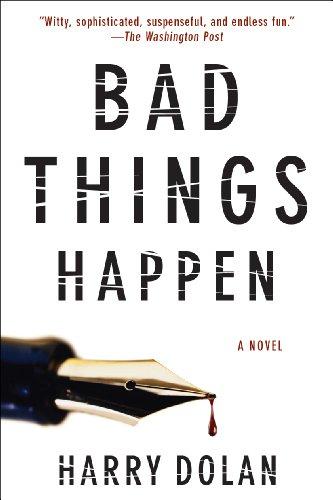 9781444806557: Bad Things Happen