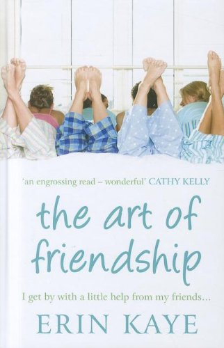9781444806564: The Art Of Friendship