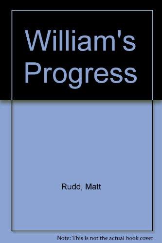9781444807271: William's Progress