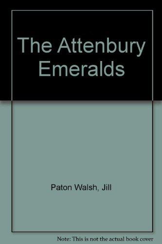 9781444807592: The Attenbury Emeralds