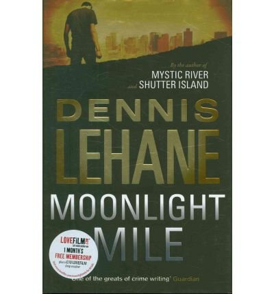9781444807813: Moonlight Mile