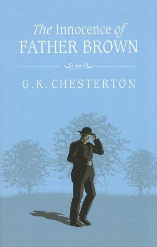 9781444808131: The Innocence Of Father Brown
