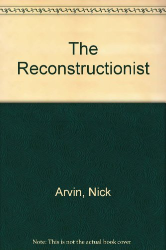 9781444808209: The Reconstructionist