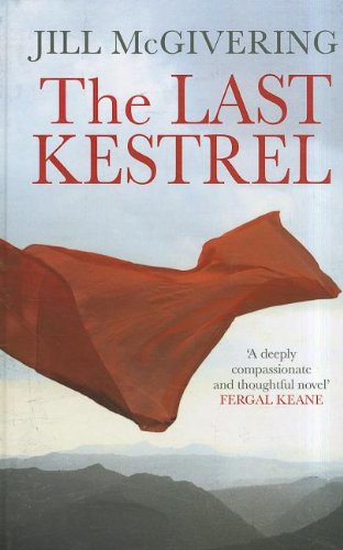 9781444808353: The Last Kestrel
