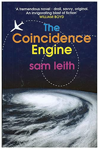 9781444809060: The Coincidence Engine