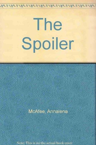 9781444809077: The Spoiler