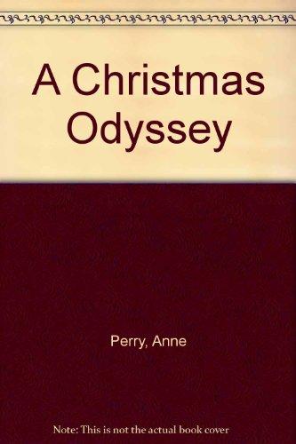 9781444809091: A Christmas Odyssey