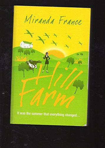 9781444809312: Hill Farm