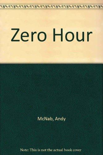 9781444809459: Zero Hour