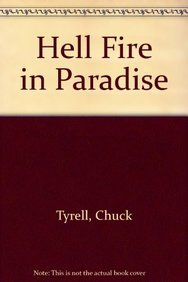 9781444809534: Hell Fire In Paradise (Linford Western Library)