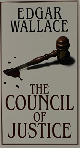 9781444809602: The Council Of Justice
