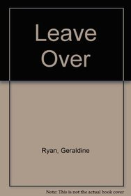 9781444809992: Leave Over (Linford Mystery Library)