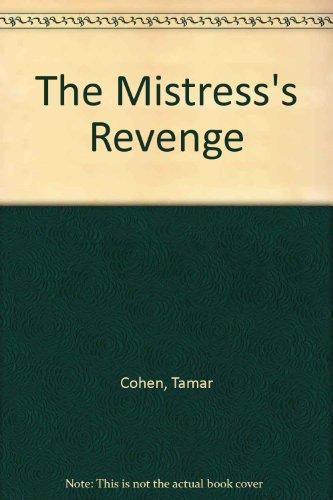 9781444810080: The Mistress's Revenge
