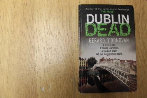 9781444810127: Dublin Dead