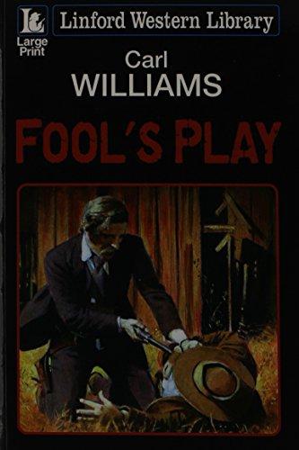 9781444810257: Fool's Play