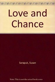 9781444810370: Love And Chance (Linford Romance Library)