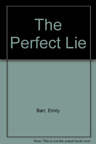9781444810455: The Perfect Lie