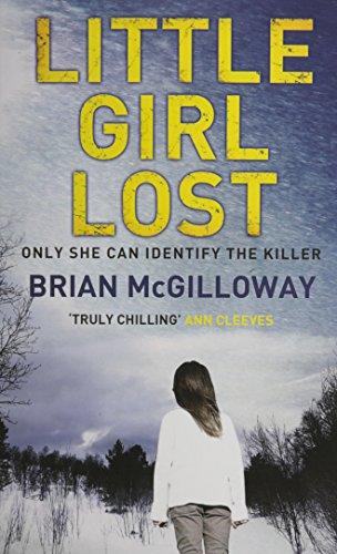 9781444810516: Little Girl Lost