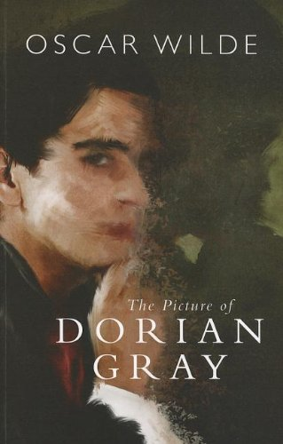 The Picture Of Dorian Gray (1444810685) by Oscar Wilde