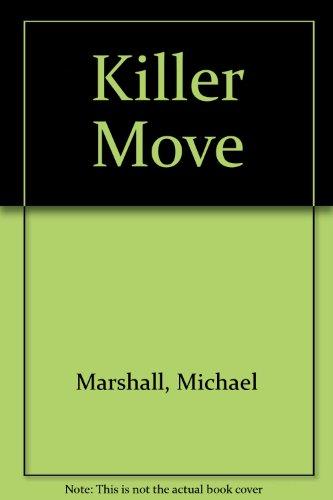 9781444810875: Killer Move
