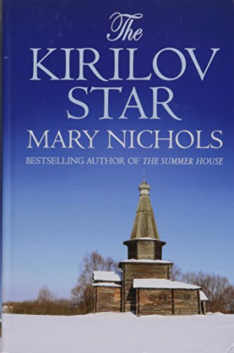 9781444810899: The Kirilov Star