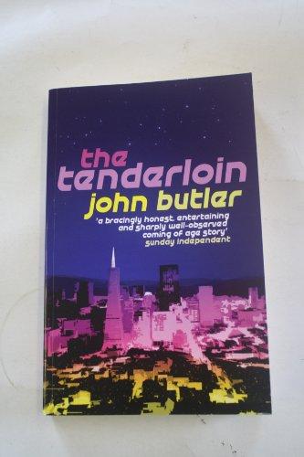 9781444810981: The Tenderloin