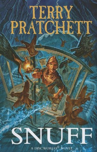 9781444811599: Snuff (Discworld Novels)