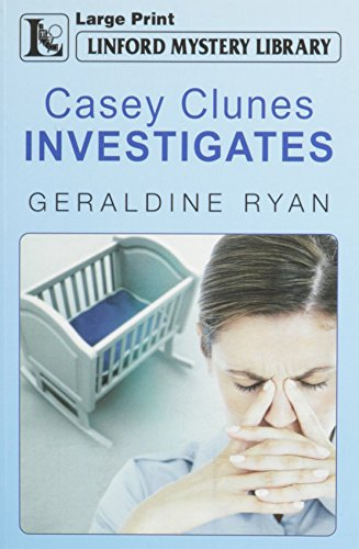 9781444811865: Casey Clunes Investigates (Linford Mystery Library)