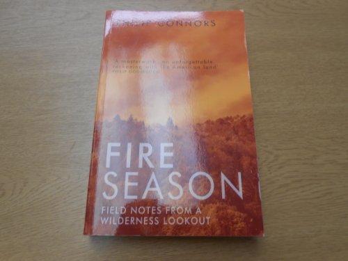 9781444812091: Fire Season