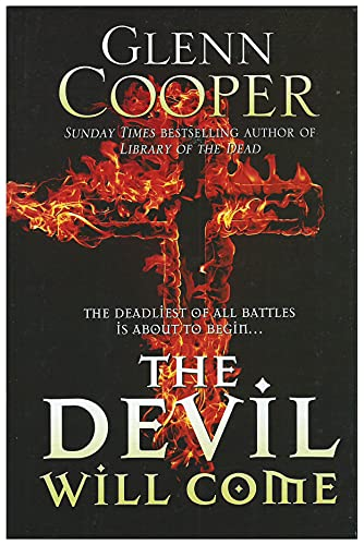 9781444813333: The Devil Will Come