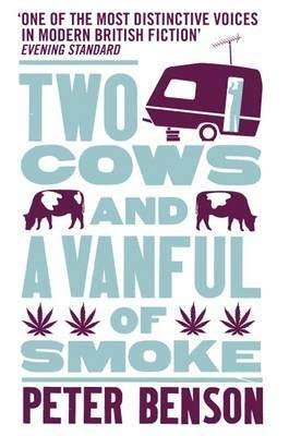 9781444813869: Two Cows And A Vanful Of Smoke