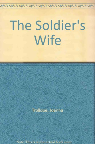 9781444814859: The Soldier's Wife