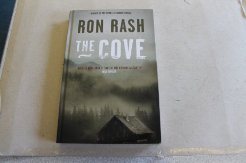 9781444815207: The Cove