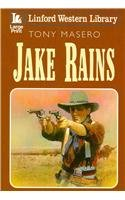 9781444815283: Jake Rains (Linford Western Library)
