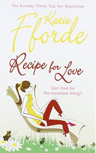 9781444815894: Recipe For Love